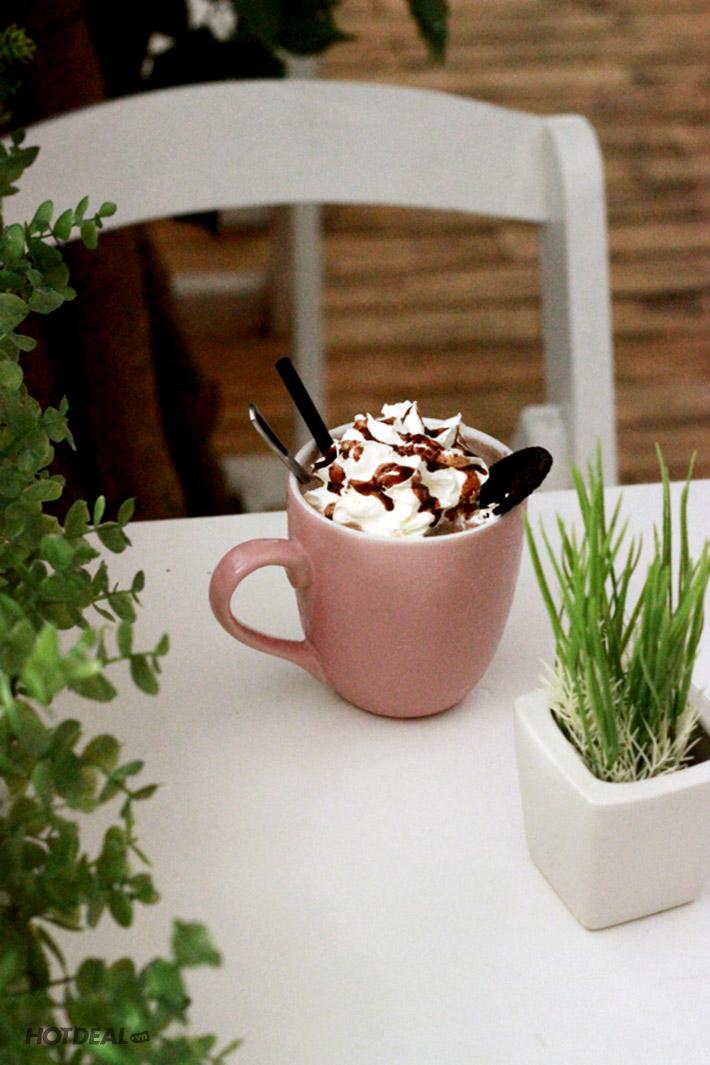 Café Cưới Studio