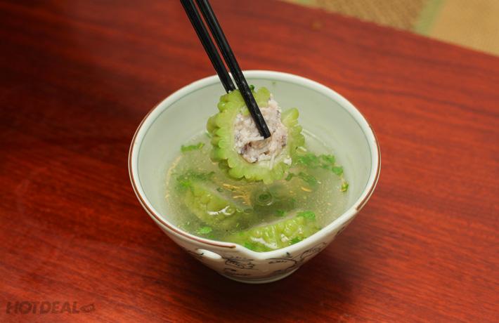 02 Suất Cơm Cà Ri Bò Gyusuji