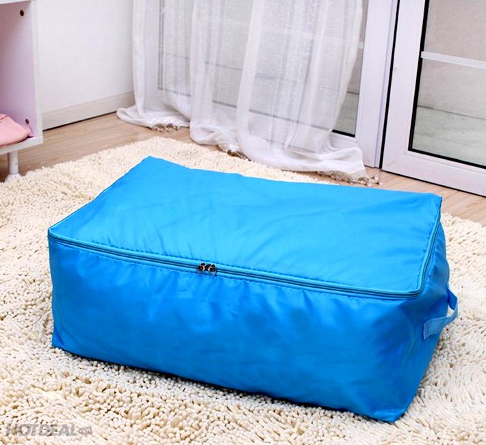 Bán túi đựng quần áo chăn màn du lịch giá rẻ hà nội 3