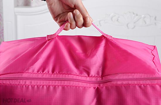 Bán túi đựng quần áo chăn màn du lịch giá rẻ hà nội 9