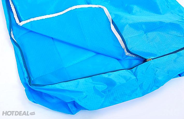 Bán túi đựng quần áo chăn màn du lịch giá rẻ hà nội 10