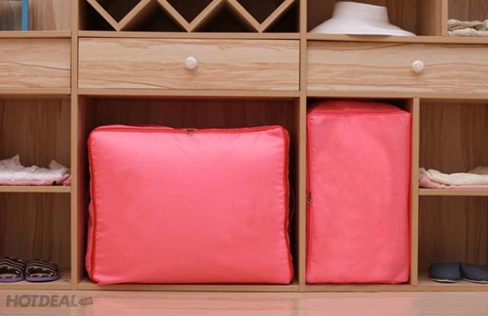 Bán buôn túi đựng quần áo chăn màn du lịch giá rẻ hcm
