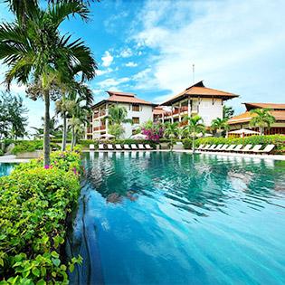 Furama Đà Nẵng - Resort  Hàng Đầu Việt Nam tại Hồ Chí Minh