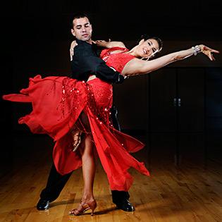 Khóa Học Dance Sport Cơ Bản 12 Buổi Tại CLB Dance Passion