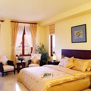 Khách Sạn Blue Sea Vũng Tàu 2N1Đ + Ăn Sáng tại Hồ Chí Minh