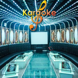 Tất Cả Các Dịch Vụ Karaoke Tại Envy Club
