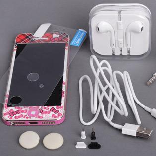 Combo 11 Món Dành Cho iPhone 5 tại Hồ Chí Minh
