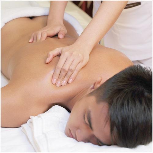 """Bấm Huyệt Shiatsu + Thái Massage + Masage Đá Nóng Tại """"Khỏe Massage"""""""