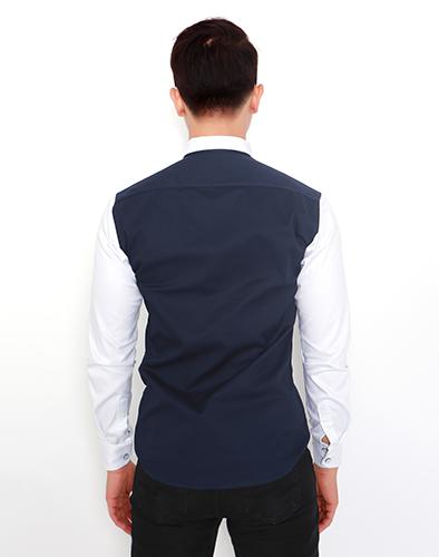 Áo Sơ Mi Nam D&G SM 26 Fashion MS 001