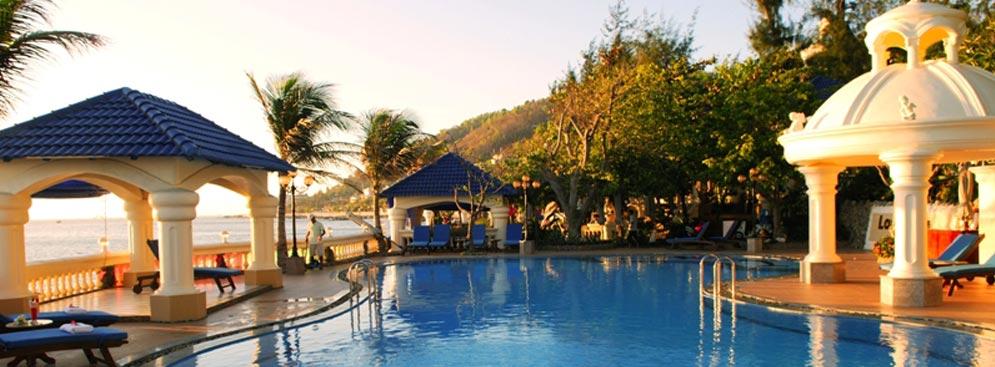 Lan Rừng Resort 2N1Đ+ Ăn Sáng + Ăn Trưa + Xông Hơi