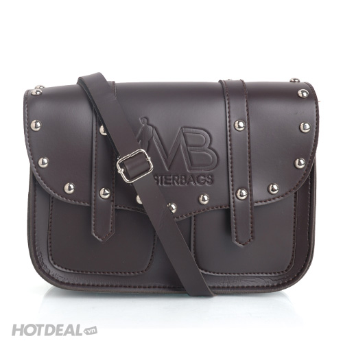Túi Hộp Masterbags Thời Trang