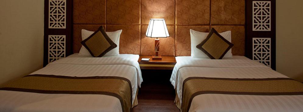 Danasea Hotel 2N1Đ - Không Phụ Thu Cuối Tuần