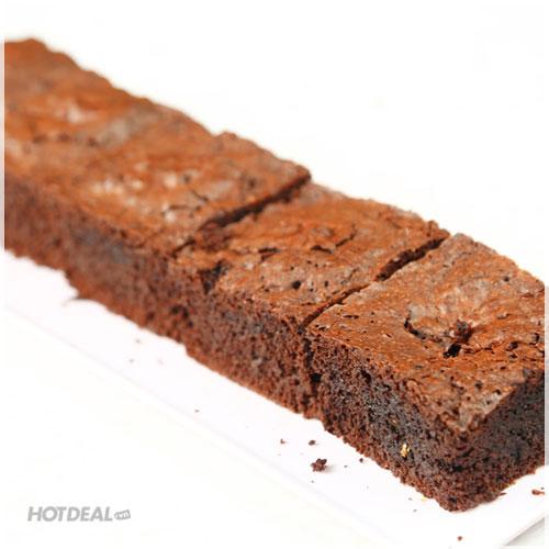 Khám Phá Hương Vị Bánh Tươi Ngon Tại Bánh Mì Crumbs