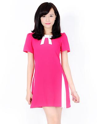 Đầm Baby-doll Dress Phong Cách
