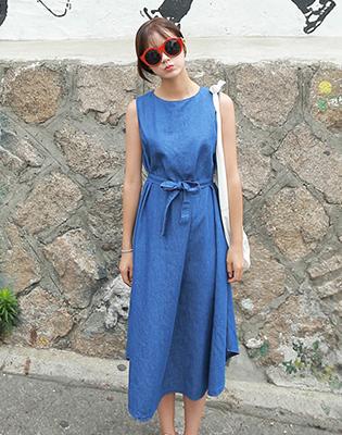 Đầm Denim Form Dài tại Hồ Chí Minh