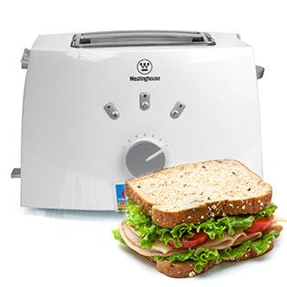 Lò Nướng Bánh Mì, Sandwich Westinghouse