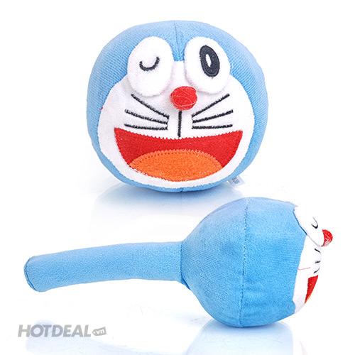 Cây Đấm Lưng Hình Doraemon, Heo, Gà Con Ngộ Nghĩnh