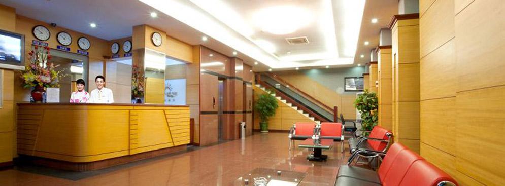 Khách Sạn Nhật Thành 3N2Đ - Tiêu chuẩn 3* - Không Phụ Thu Cuối Tuần