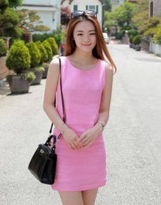 Đầm Linen Xinh Xắn tại Hồ Chí Minh
