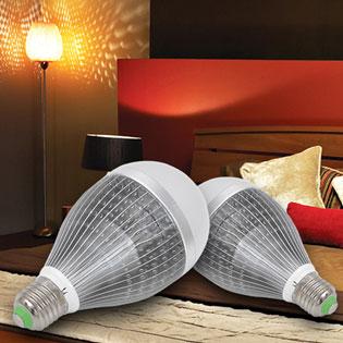 Đèn Led 5W Thương Hiệu Green Light Bảo Hành Đổi Mới 2 Năm
