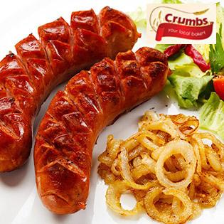 Crumbs Bakery– Thưởng Thức Hương Vị Món Ý Toàn Menu