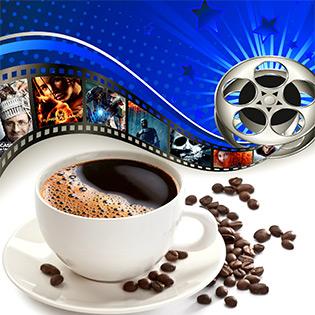 1h Xem Phim + 2 Ly Nước Tại Café Cineroom – Không Phụ Thu Cuối Tuần