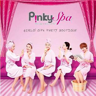 Chào Mừng 20-10 – Ưu Đãi Duy Nhất Trong Năm Tại Pinky Spa tại Hồ Chí Minh