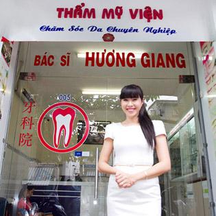 Liệu Trình Vitamin C Giúp Da Trắng Sáng – TMV Bác Sĩ Hương Giang tại Hồ Chí Minh