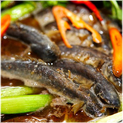 Lẩu Cá Kèo Bà Huyện Thanh Quan