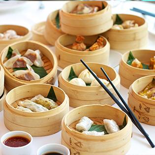 Thưởng Thức Món Ăn Trung Hoa Đúng Điệu Tại Góc Dimsum