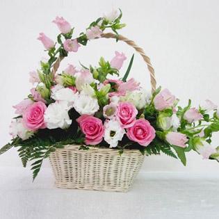 Dịch Vụ Hoa Tươi Tại Cửa Hàng Hoa Tươi Rose