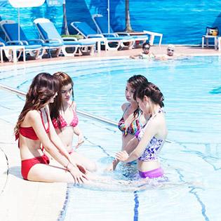 03 Tháng Bơi Lội Tại Lan Anh Club