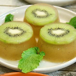 Combo 10 Rau Câu Trái Cây & Thảo Dược - Giao Hàng Miễn Phí tại Hồ Chí Minh