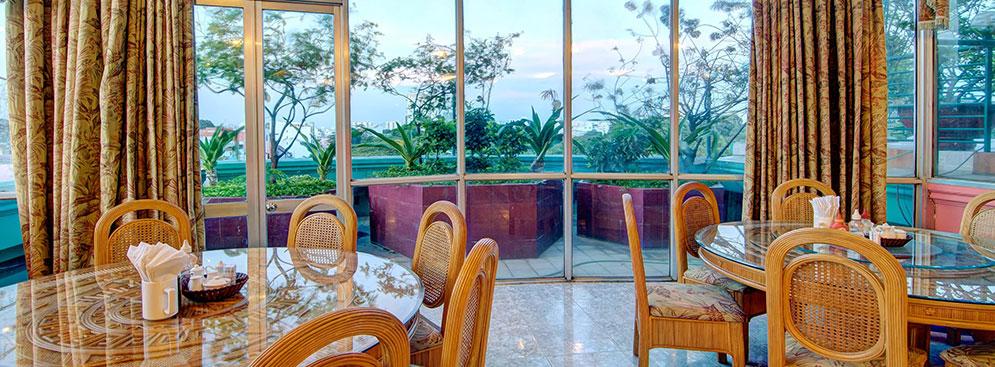 Khách Sạn Evergreen 2N1Đ + Ăn Sáng Cho 2 Người