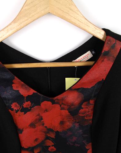 Đầm Trung Niên Eurostyle Cao Cấp