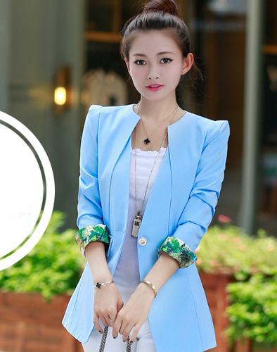 Áo Khoác Vest Dáng Dài Style
