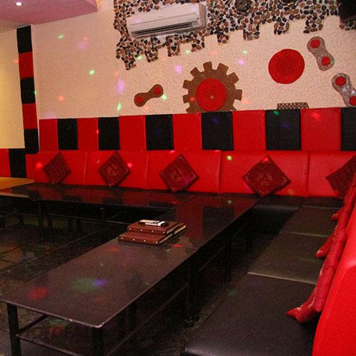 2h Hát + 1 Dĩa Trái Cây Thập Cẩm Loại Lớn Tại Karaoke MiMi LyLy