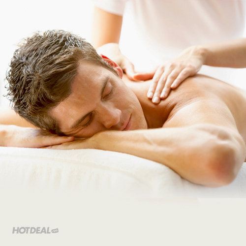 Massage Foot Kết Hợp Đắp Mặt Nạ Thư Giãn Tại My Time Spa.