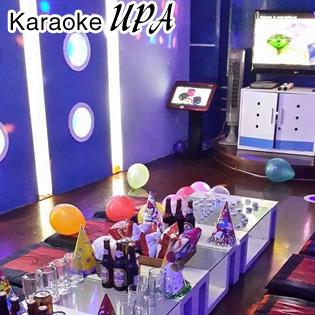 Hát Karaoke Siêu Giảm Giá Tại Karaoke Upa