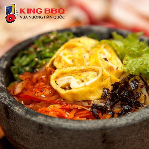 Set Nướng Hấp Dẫn – NH King BBQ