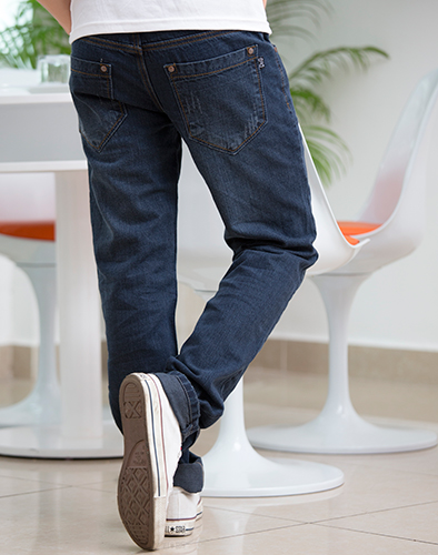 Quần Jeans Nam DNA 1423