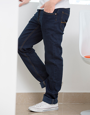 Quần Jeans Nam Thời Trang 046