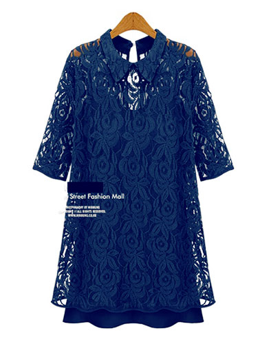 Đầm Ren 2 Lớp Cao Cấp