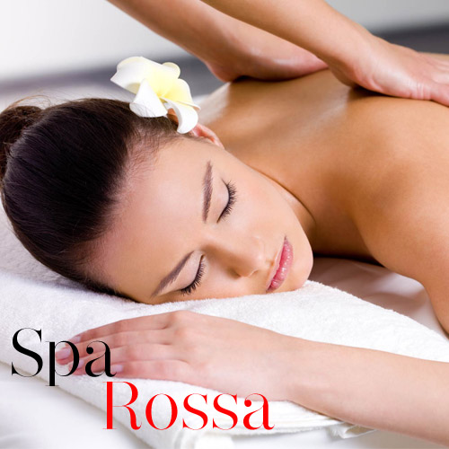Massage Body Và Tẩy Da Chết Tại Rossa Spa