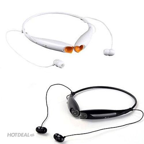 Tai Nghe Bluetooth Stereo HV/HB-800 Tích Hợp Cuộc Gọi Không Dây