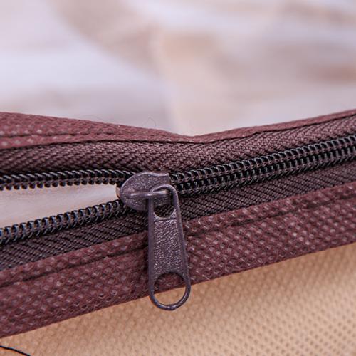 Túi Vải Đựng Giầy 12 Ngăn.