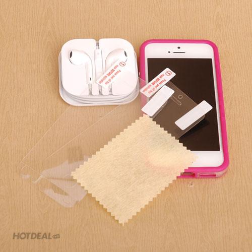 Bộ Sản Phẩm Dành Cho iPhone 5/5S