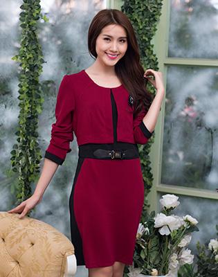 Đầm Diva Khoác Giả Sang Trọng tại Hồ Chí Minh