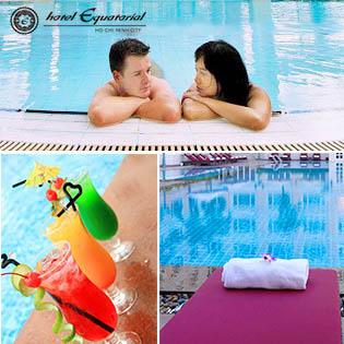 Trải Nghiệm Trọn Gói Dịch Vụ Tiêu Chuẩn 05 Sao Tại Hotel Equatorial 5* tại Hồ Chí Minh