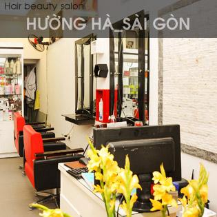 Dịch Vụ Tóc Trọn Gói Tại Salon Hường Hà - 79 Phố Vọng